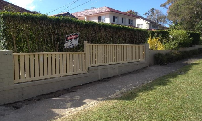 Fence Extensions